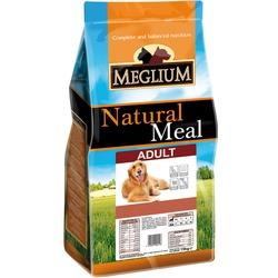 Meglium Сухой корм для взрослых собак Adult