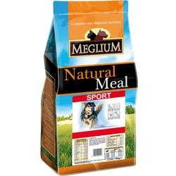 Meglium Сухой корм для активных собак Adult Sport