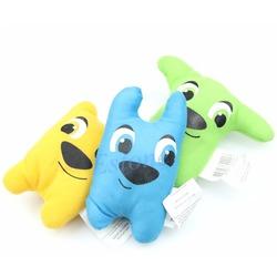 Smartpet Мягкая игрушка для щенков с пищалкой