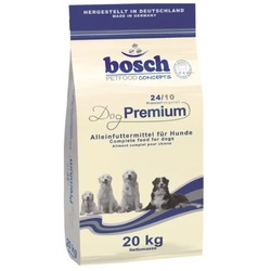 bosch Dog Premium сухой корм для собак