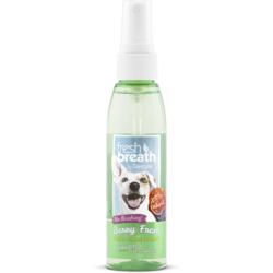 Tropiclean Спрей для собак Свежее дыхание ягодный