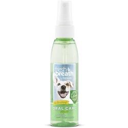 Tropiclean Спрей для чистки зубов для собак Свежее дыхание