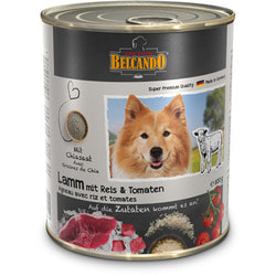 Belcando Консервы для собак с Ягненком