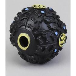 Антицарапки Игрушка для собак Мяч квакающий