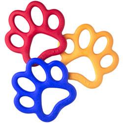 BAMA PET Игрушка для собак Orma резина, цвета в ассортименте