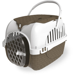 BAMA PET Переноска Kennel Tour Maxi 59х38х37h см до 12 кг