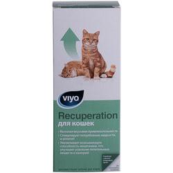 VIYO Recuperation пребиотический напиток для кошек