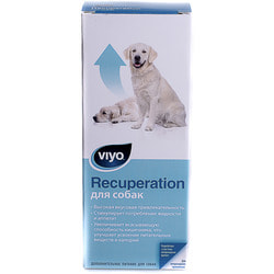 VIYO Recuperation пребиотический напиток для собак