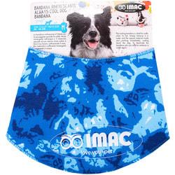 IMAC Бандана охлаждающая для кошек и собак