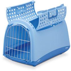 IMAC Переноска для кошек и собак Linus Cabrio 50х32х34,5hсм