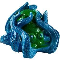 GloFish Осминог - декорация с GLO-эффектом