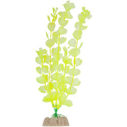 GloFish Растение L, желтое