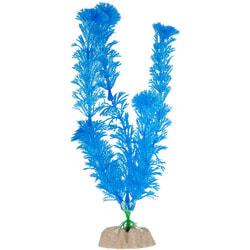 GloFish Растение L, синее