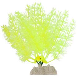 GloFish Растение S, желтое