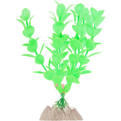 GloFish Растение S, зеленое