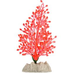 GloFish Растение S, оранжевое
