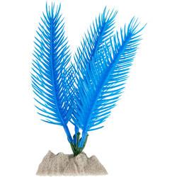 GloFish Растение S, синее