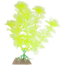 GloFish Растение М, желтое