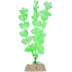 GloFish Растение М, зеленое