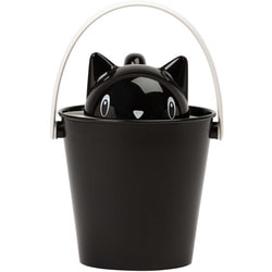 United Pets Ведро для сухого корма Cat-Crick, для кошек