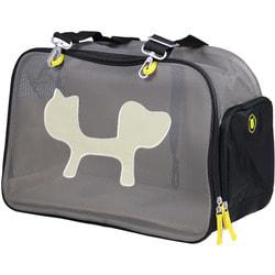 United Pets Мягкая сумка-переноска Mesh Bag 44х23х28см