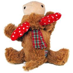 Kong Holiday игрушка для собак Cozie Олень