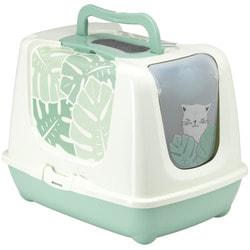 Moderna Био-туалет Trendy Cat Eden светло-зеленый