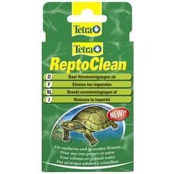 Tetra ReptoClean препарат для биологической очистки воды в террариуме