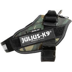 JULIUS-K9 Шлейка для собак IDC®-Powerharness, камуфляж