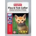 BEAPHAR S.O.S. Fleacollar Kitty - Ошейник для котят против блох и клещей