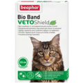 BEAPHAR Bio Band For Cats - Натуральный ошейник от паразитов для кошек