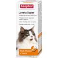 BEAPHAR Laveta Super For Cats - Витамины для шерсти кошкам