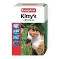 BEAPHAR Kitty's + Protein - витамины в виде лакомства с протеином