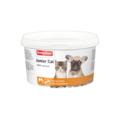 BEAPHAR Junior Cal - Пищевая добавка для щенков и котят