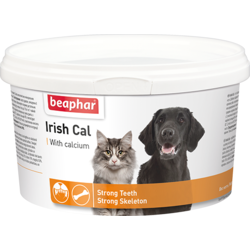BEAPHAR Irish Cal - Витаминно-минеральная пищевая добавка