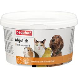 BEAPHAR Algolith - Пищевая добавка для активизации пигмента