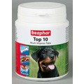 BEAPHAR Top 10 For Dogs - Витамины с L-карнитином для собак
