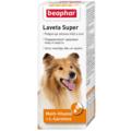 BEAPHAR Laveta Super For Dogs - Витамины для шерсти собакам