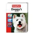 BEAPHAR Doggy's + Biotin - витамины в виде лакомства с биотином для собак