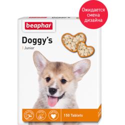 BEAPHAR Doggy's Junior - Витаминизированное лакомство для щенков