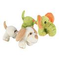 Trixie Плюшевая игрушка Щенок/Слоненок 17см