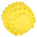 Trixie Игрушка Мяч игольчатый 6см
