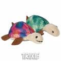 Trixie Игрушка для кошки Черепаха 7см