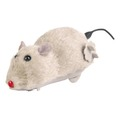 Trixie Игрушка для кошки Мышь заводная 11см