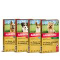 Bayer Адвантикс - Капли для собак от блох и клещей 4 пипетки