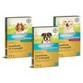 Bayer Килтикс - ошейник для собак от блох и клещей