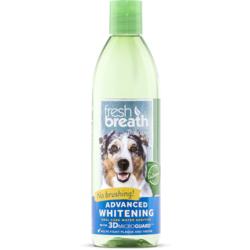Tropiclean Ополаскиватель зубной для собак Свежее дыхание