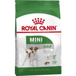 Сухой корм Royal Canin Mini Adult для собак мелких пород