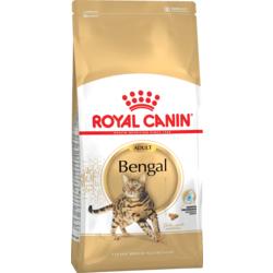 Royal Canin Сухой корм для бенгальских кошек старше 12 месяцев