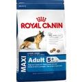 Royal Canin Корм для крупных собак старше 5 лет - Maxi Adult 5+
